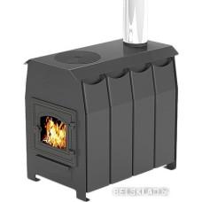 Свободностоящая печь-камин Везувий Комфорт 200 (ДТ-3С)