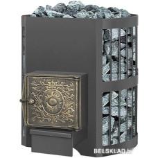 Банная печь Везувий Оптимум Стандарт 14 (ДТ-3) Б/В