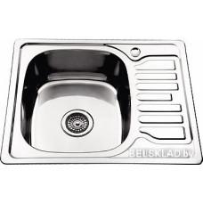Кухонная мойка Ledeme L65848-L
