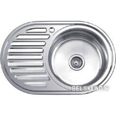 Кухонная мойка Ledeme L87750-R