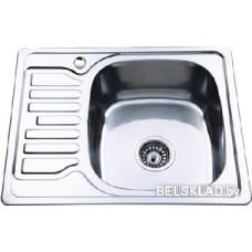 Кухонная мойка Ledeme L95848-R
