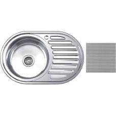Кухонная мойка Ledeme L67750-6L