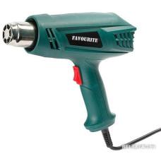 Промышленный фен Favourite FHGP-2000