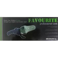 Аппарат для сварки труб Favourite PC EVO 3108
