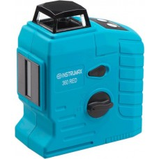 Лазерный нивелир Instrumax 360 RED [IM0117]