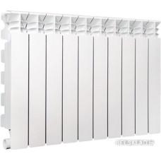 Алюминиевый радиатор Fondital Ardente C2 500/100 V63903406 (6 секций)