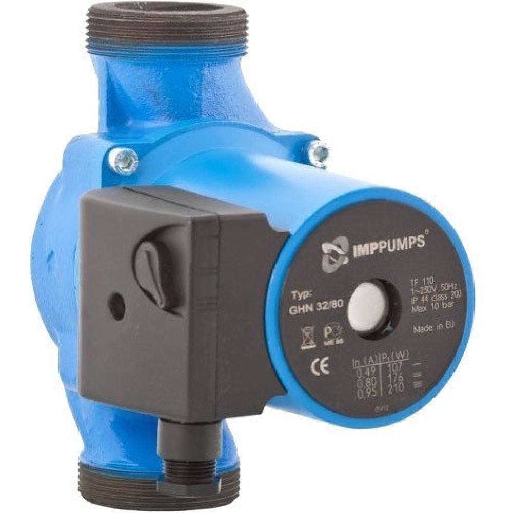 Циркуляционный насос IMP Pumps GHN 25/80-180 (979523116)