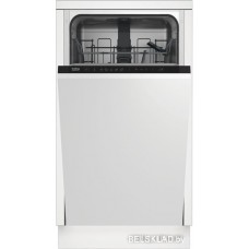 Посудомоечная машина BEKO DIS15R12