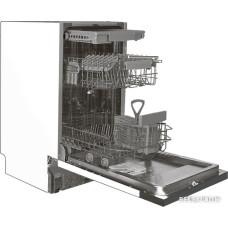 Посудомоечная машина GEFEST 45312
