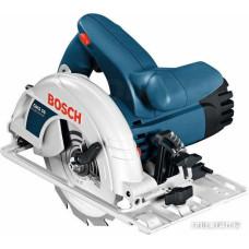 Дисковая пила Bosch GKS 55 Professional (0601664000)