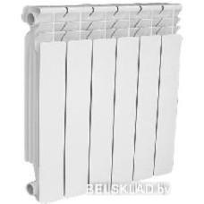 Биметаллический радиатор Standard Hidravlika Ducla B100 (500/100)