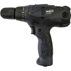 Дрель-шуруповерт WATT WSM-600 260001010