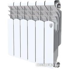 Биметаллический радиатор Royal Thermo Monoblock B 80 350 (10 секций)