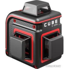 Лазерный нивелир ADA Instruments Cube 3-360 Basic Edition А00559