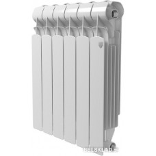 Биметаллический радиатор Royal Thermo Indigo Super+ 500 (4 секции)