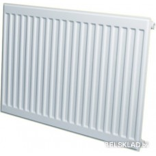 Стальной панельный радиатор Лидея ЛК 11-504 тип 11 500x400