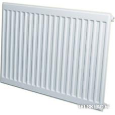 Стальной панельный радиатор Лидея ЛК 11-511 тип 11 500x1100