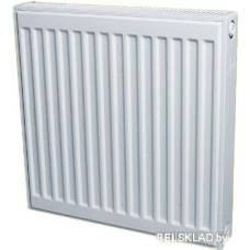 Стальной панельный радиатор Лидея ЛК 21-505 тип 21 500x500
