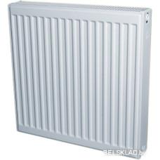 Стальной панельный радиатор Лидея ЛК 22-504 тип 22 500x400