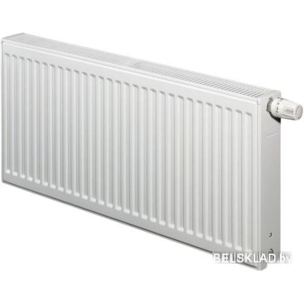 Стальной панельный радиатор Purmo Compact Ventil CV22 500x400
