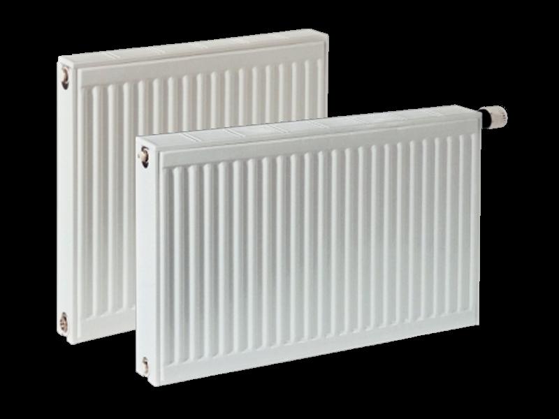 Стальные панельные радиаторы Prado Universal и Classic